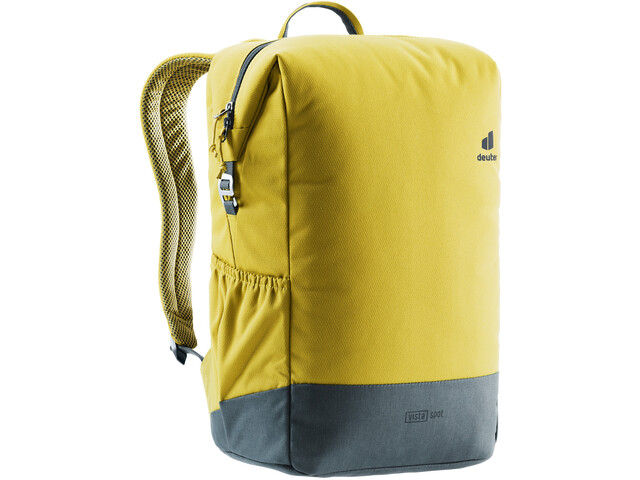 deuter Vista Spot Daypack 18l turmeric/teal